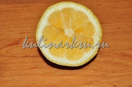 Вкусное персиковое варенье