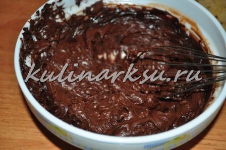 Вкусный торт «Шоколадное наслаждение»