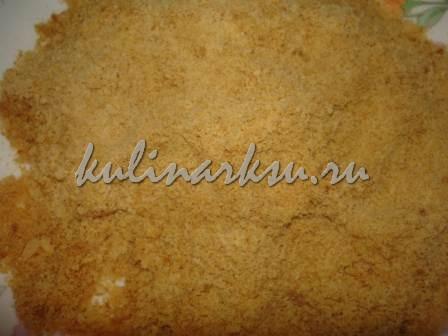 Вкусный торт Мадонна
