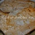 Сочная свинина в маринаде из дижонской горчицы